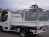 Camionette 01