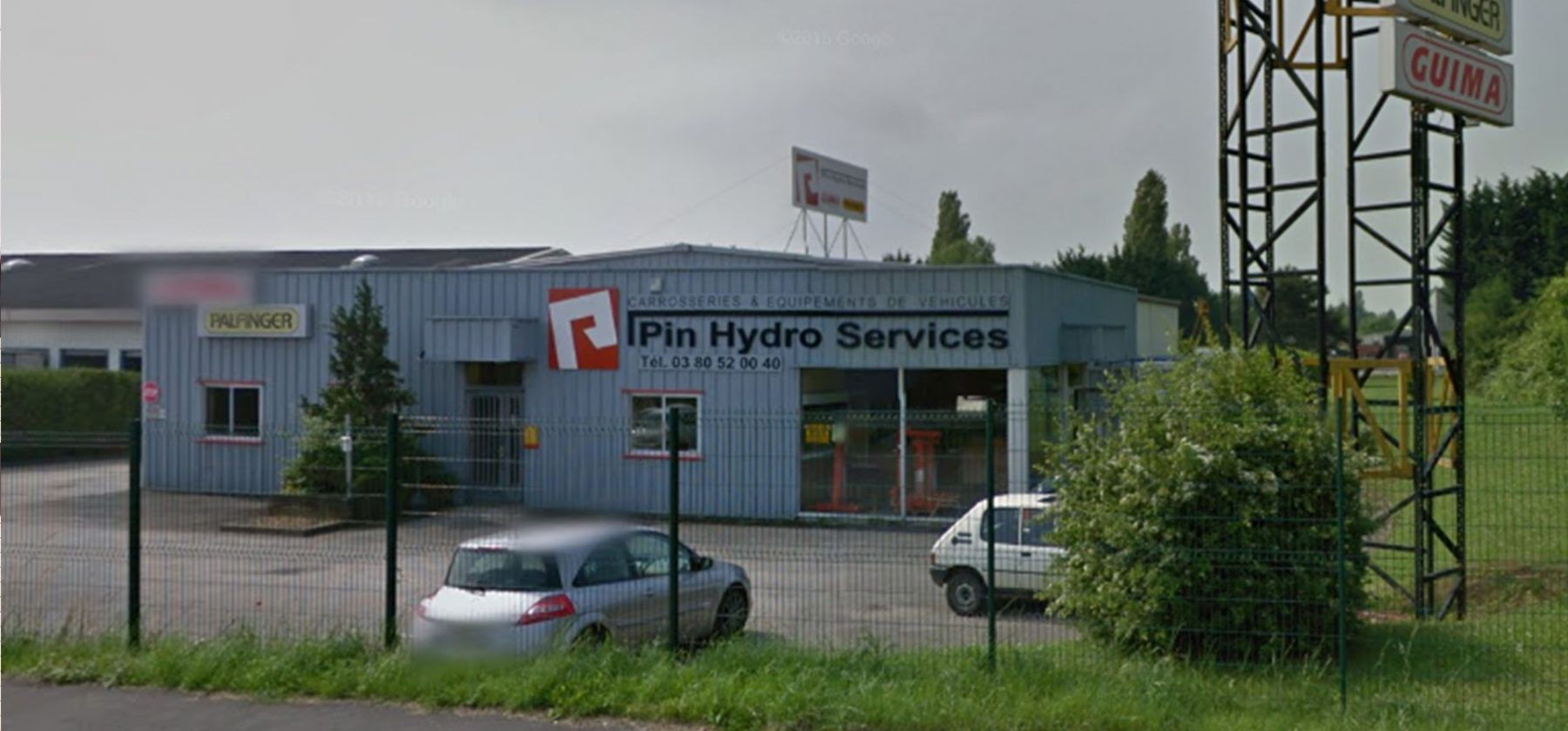 Pin hydro services 2
